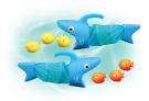 Spark Shark Fish Hunt