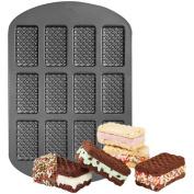 Ice Cream Sandwich Pan-12 Cavity 42cm x 30cm