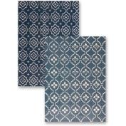 Spellbinders M-Bossabilities A4 Card Embossing Folder-Regal