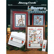Stoney Creek Book -Snow Drifters