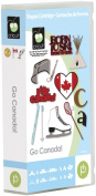Cricut Shape Cartridge, Go Canada