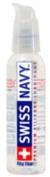 Swiss Navy 0978445 M.D. Science Lab Silicone Lubricant - 4 fl oz
