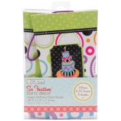 Favour Box Kits Makes 8-Happy Birthday