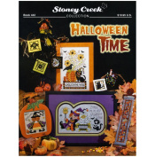 Stoney Creek, Halloween Time