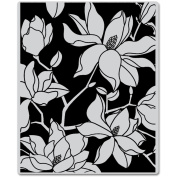 Hero Arts Cling Stamps 7.6cm x 9.5cm -Large Blossom