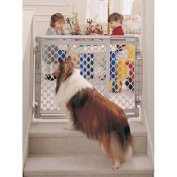 "Walk-Thru Pet Gate 26"" - 41"" x 26"""