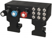 Saitek Pro Flight TPM System