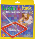 Weaving Loom & Hook