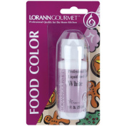 Liquid Food Colour 30ml-White