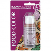 Lorann Oils LFC-1060 Liquid Food Color 1 Ounce