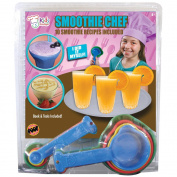 Smoothie Chef Kit-
