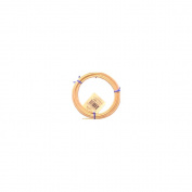 Reed Spline #9-.60cm x 180cm