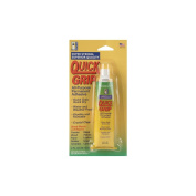 Quick Grip All-Purpose Permanent Adhesive-60mls English/Spanish Labelling