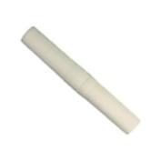 Bulk Buys Toothbrush Holder, 2-Piece, Ivory - CASE - Case of 100