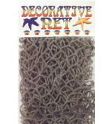 Decorative Fish Net-Natural