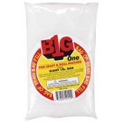 Darice Bean Bag Filler Plastic Pellets, 470ml