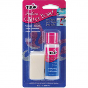 Tulip Fashion Glitter Bond-1 Ounce