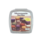 Microwaveable Soy Wax 0.5kg-For Glass Containers