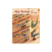 Design Originals Hip Hemp With Beads