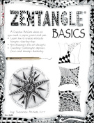 Design Originals, Zentangle Basics