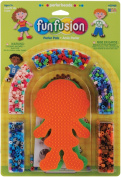 Perler Fun Fusion Fuse Bead Activity Kit-Perler Pals