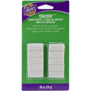 Aleene's Acid-Free Craft Tack Reusable Putty-.2900ml