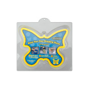Stepping Stone Mould-Butterfly 30cm