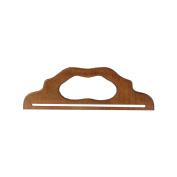 Sunbelt Fasteners W03-O Wood Purse Handle 12 in.-Oak