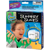Poof-Slinky Slippery Slimes Fun Lab Kit