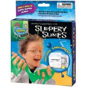 Poof-Slinky Slippery Slimes Fun Lab Kit