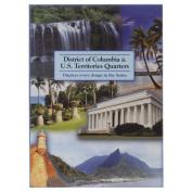 Littleton U.S. Territory & D.C. Quarter Colour Folder, 2009