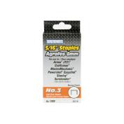 Easy Tacker Staples 0.8cm -1000/Pkg