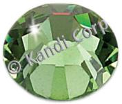 Kandi'S K124-57 HotFix Swarovski Crystals 4mm
