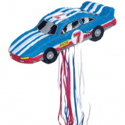 Ya Otta Pinata P39300 Pull Apart Pinata 4 Pack Race Car