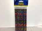 Pencil Party Favours 12/Pkg-Prehistoric Dinosaurs