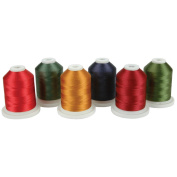 Thimbleberries Rayon Thread Collections 1000 Yards