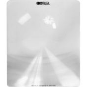 Mighty Bright 85121 Mighty Bright FlexiThin Magnifier 10.75 in. x 7 in. -Page Size