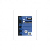 Freezer Paper Sheets-20cm - 1.3cm x 28cm 50/Pkg