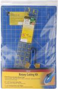 3-Piece Rotary Cutting Kit