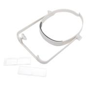 MagEyes Magnifier-Bi-Focal Lens - White