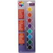 Ceramcoat Acrylic Paint Pots-Rich Vibrant Colours