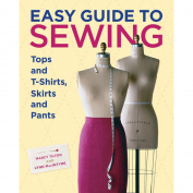 Taunton Press-Easy Guide To Sewing