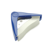 Person & Person PP64B LG-BLUE Corner Rounder Large Punch