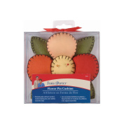 Fons & Porter Novelty Pin Cushion-Flower