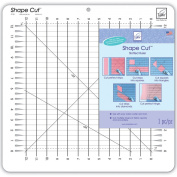 Shape Cut Ruler-