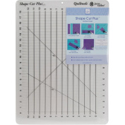 Shape Cut Plus Ruler-30cm x 46cm