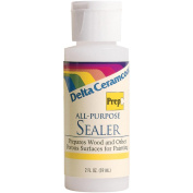Ceramcoat Prep All Purpose Sealer-2 Ounces