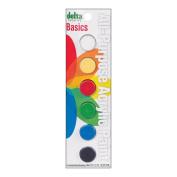 All-Purpose Acrylic Paint Pots-Basic
