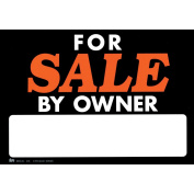 """Duro Brite Signs 29cm X8""""-For Sale By Owner"""
