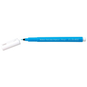 Clover Fine Point Water Soluble Marker, Blue